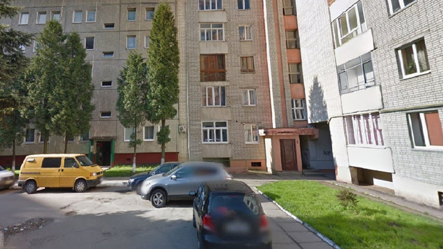 Сихівський суд оштрафував львів'янина, який побив вікна сусідських автомобілів