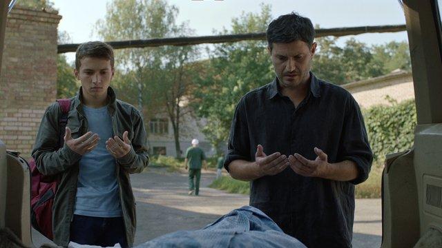 Український фільм «Додому» ввійшов до лонглиста премії «Оскар»