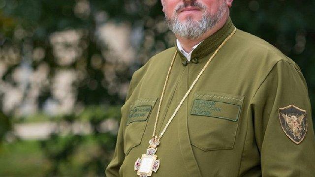 Фірма київського священика збудує два гуртожитки для військових на Львівщині