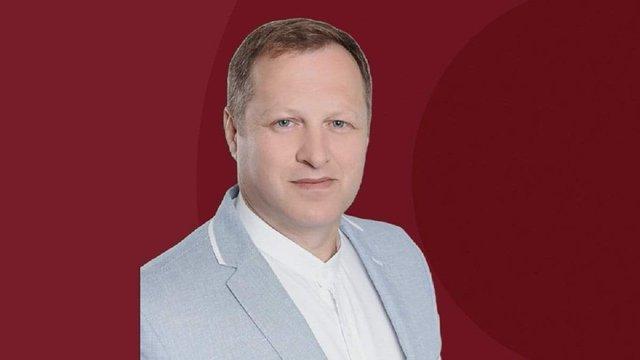 Новим головою Тернопільської ОДА стане місцевий підприємець Ігор Сопель