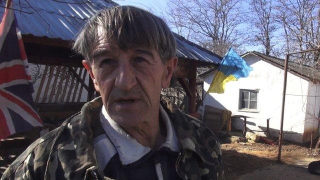 В окупованому Криму ФСБ затримала українського активіста та його дружину