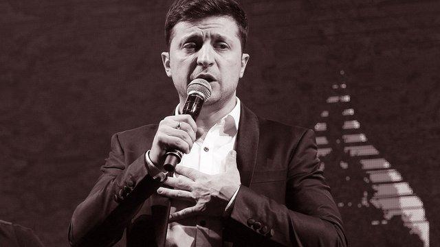 Україна: криза комунікації