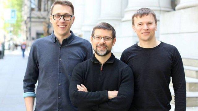 Український стартап Grammarly оцінили в понад 1 млрд доларів