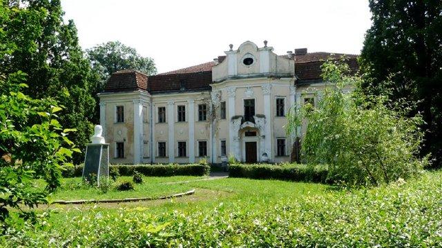 ЛОДА не дозволила утворити Оброшинську ОТГ біля Львова