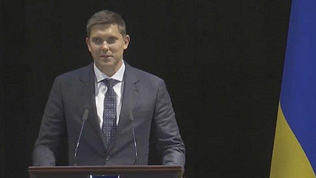 Володимир Зеленський призначив нового голову Одеської ОДА