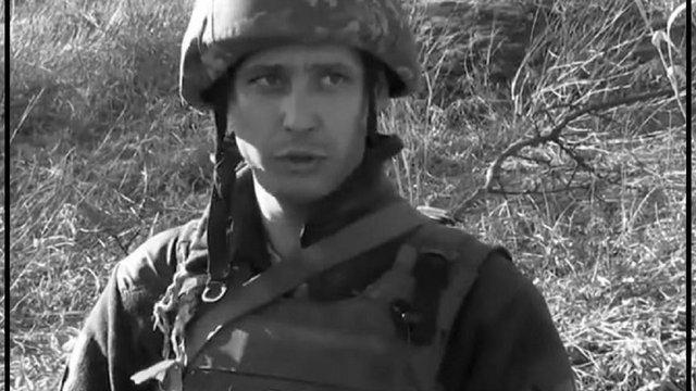 У Дніпрі від отриманих на Донбасі поранень помер офіцер ЗСУ