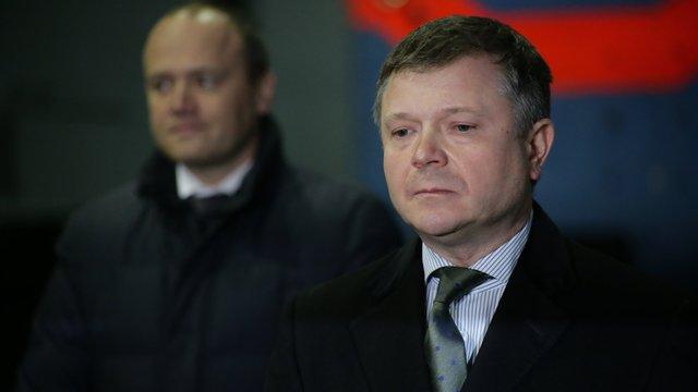 САП оголосила ще одну підозру українському мільярдеру Костянтину Жеваго