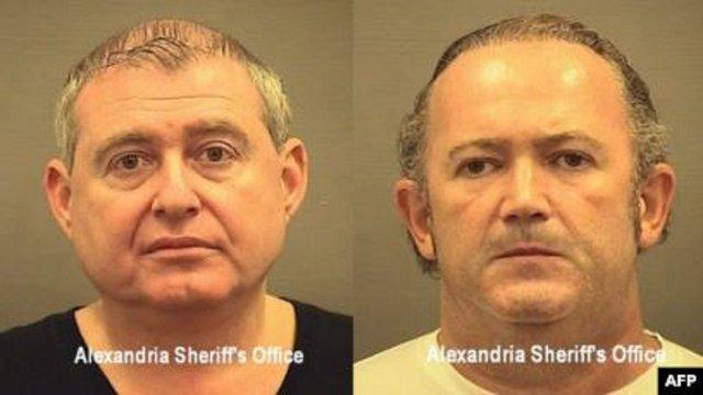 Затримані в США бізнесмени, яких пов'язують з адвокатом Трампа, працювали на Фірташа