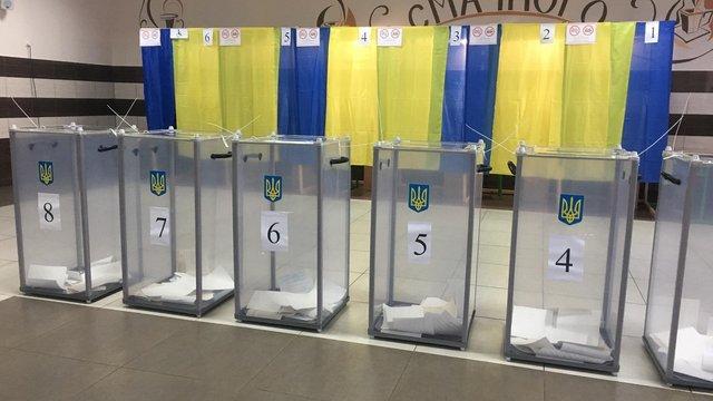 У Тячівському районі голову ДВК засудили за фальсифікацію під час виборів президента