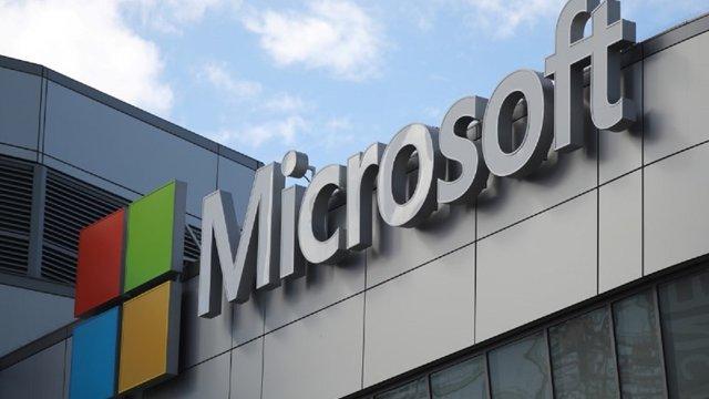 Microsoft вперше з 1994 року додав дві нові кнопки до стандартної клавіатури