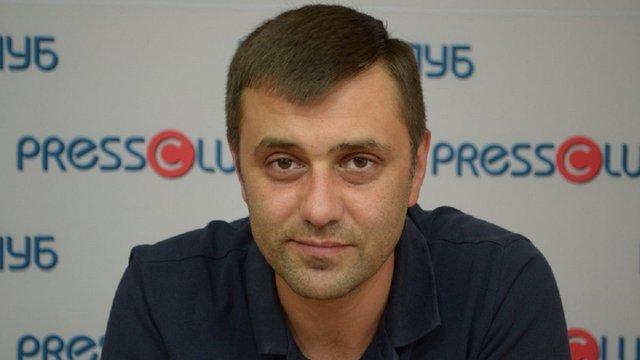 Депутат ЛМР Ігор Зінкевич став помічником директора галереї мистецтв