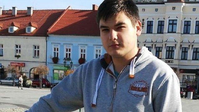У Варшаві вийшов з коми український студент, на якого з хмарочоса впав самогубець