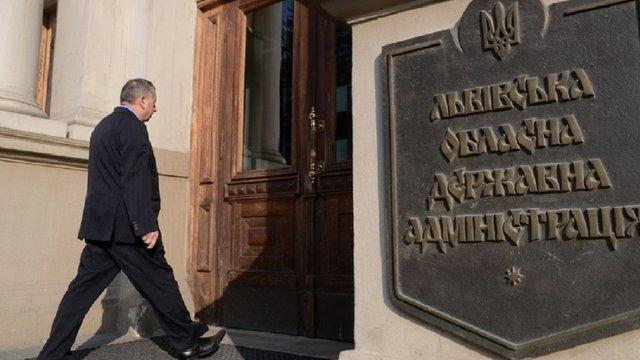 18 кандидатів претендують на посаду головного освітянина Львівщини