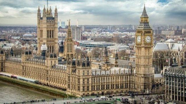 Парламент Великої Британії проголосував за нове відтермінування Brexit