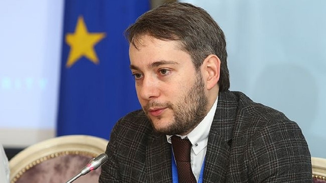 Нещодавно призначений голова Київської ОДА Михайло Бно-Айріян подав у відставку