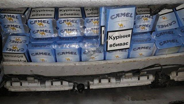 Міністр економіки заявив про шантаж з боку міжнародних тютюнових компаній