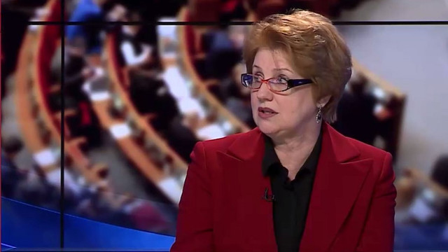 Колишня народна депутатка від БПП стала головою Нацагентства із запобігання корупції