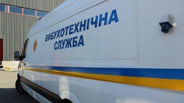 У Львові з залізничного вокзалу евакуйовували людей через повідомлення про замінування