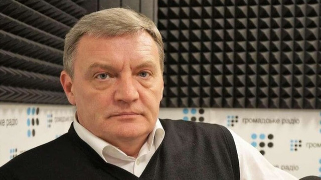 Колишньому заступнику міністра Юрієві Гримчаку пом'якшили підозру