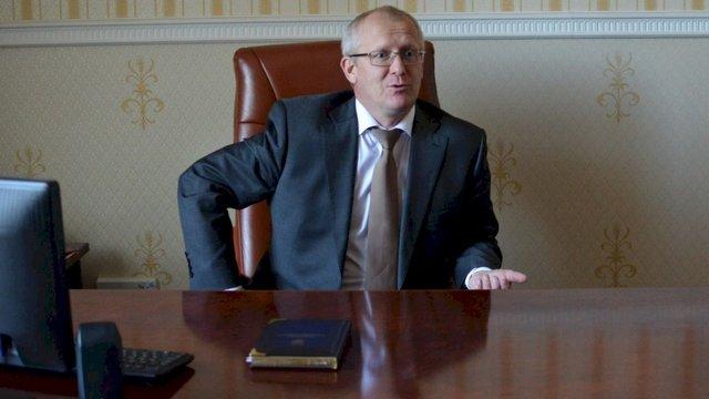 Екс-заступника міністра економіки Юрія Бровченка заарештували з правом застави у 3,4 млн