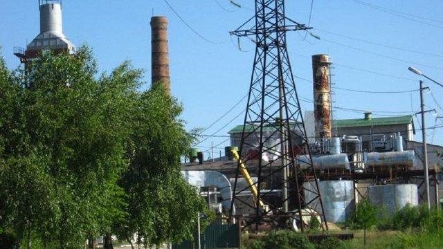 Укртрансгаз заявив про борги управителя ТЕЦ у Новому Роздолі та Новояворівську на 388 млн грн