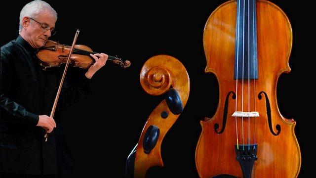 20 тисяч євро за першу скрипку: у Львові проходить міжнародний конкурс скрипалів