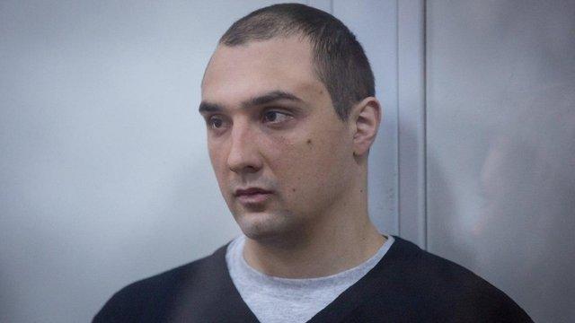 Суд  удруге пом'якшив запобіжний захід обвинуваченому в розстрілах на Майдані Сергію Тамтурі