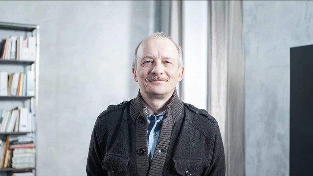 Колишній російський чиновник може стати радником прем'єр-міністра України