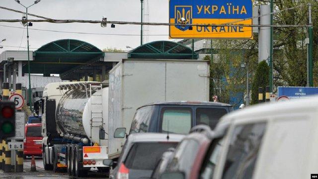 Українці зайняли перше місце за кількістю отриманих дозволів на проживання в ЄС