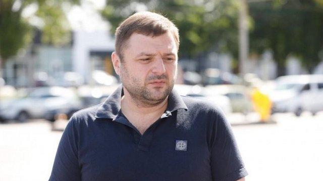 В харківському аеропорту затримали заступника мера Дніпра