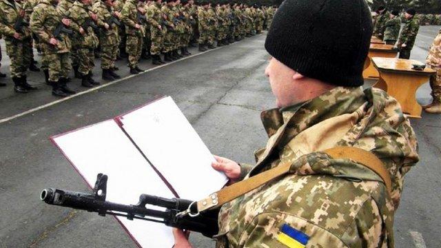 Офіс президента і Генштаб ЗСУ хочуть повернути призов на службу в армію з 18 років