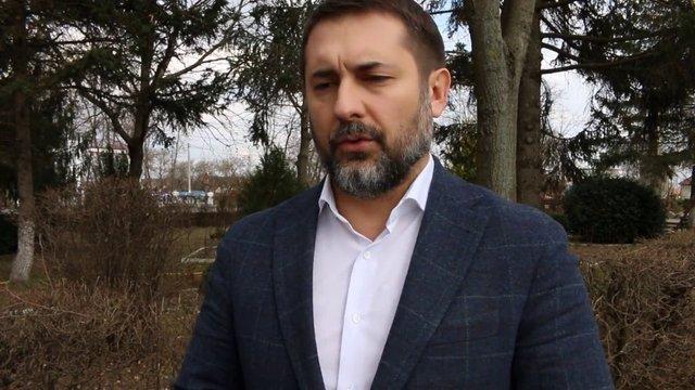 Новим головою Луганської ОДА став екс-очільник Мукачівської райдержадміністрації