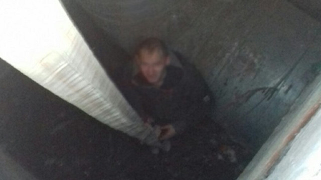 36-річний львів'янин впав у 4-метровий колектор на вул. Липинського