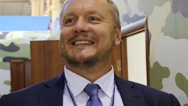Позбавлений громадянства екс-нардеп Андрій Артеменко повернувся до України