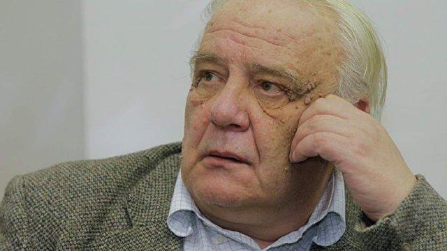 Помер радянський дисидент-письменник і критик Кремля Володимир Буковський