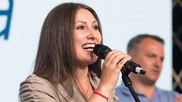 «Слуга народу» вимагатиме розслідувати висловлювання депутатки Софії Федини у соцмережах