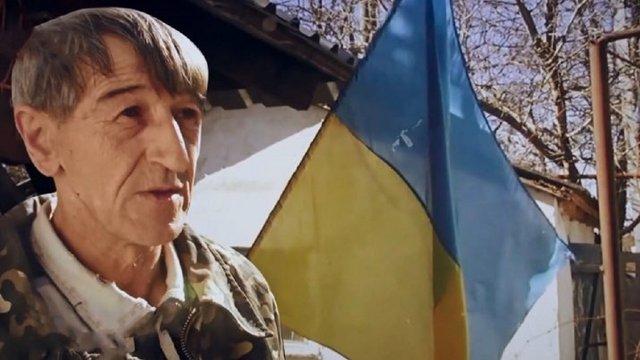 В окупованому Криму українському активістові висунули підозру в підготовці теракту