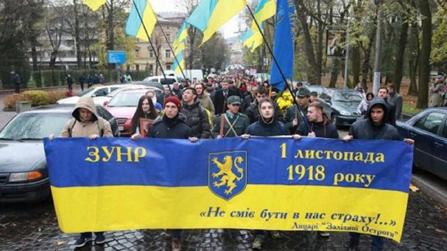 1 листопада у Львові ситуативно перекриватимуть рух транспорту через пішу ходу