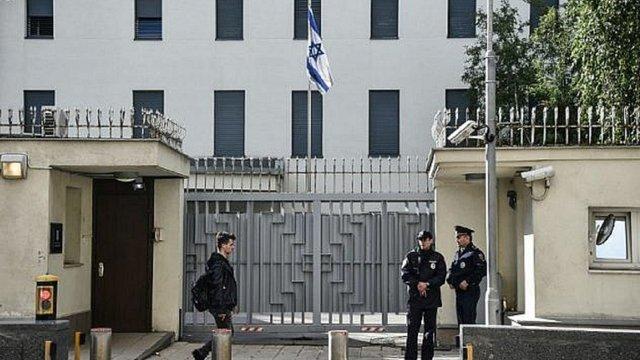 Ізраїль припинив роботу посольств і консульств у всьому світі через страйк дипломатів