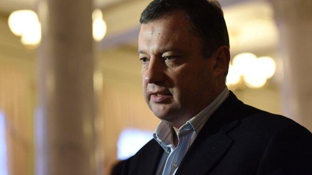Комітет ВРУ підтримав зняття недоторканності з Ярослава Дубневича