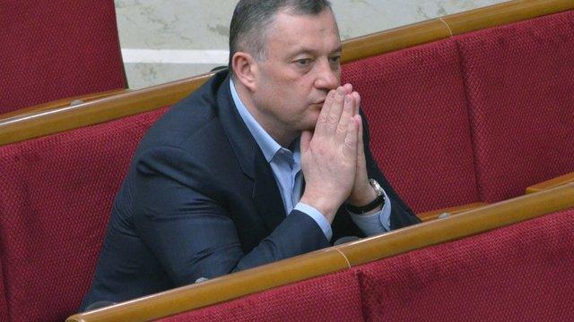 Верховна Рада дала згоду на арешт Ярослава Дубневича