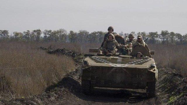 Зеленський повідомив про заплановане розведення військ в Петрівському