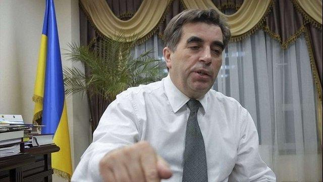 Скандальний екс-заступник генпрокурора хоче поновитися на посаді через суд