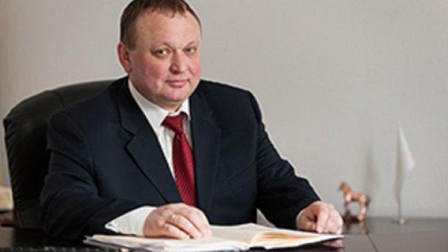 Підозрюваного в розкраданні 60 млн доларів екс-голову ДПЗКУ затримали в Литві