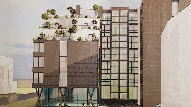 Неподалік Янівського цвинтаря у Львові збудують новий апарт-готель