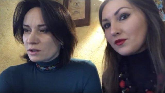 ГПУ відкрила справу через заяви Софії Федини на адресу Зеленського