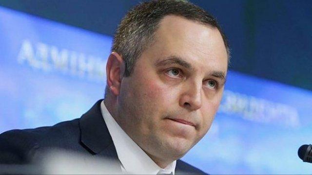 Журналісти «Схем» заявили про погрози з боку Андрія Портнова