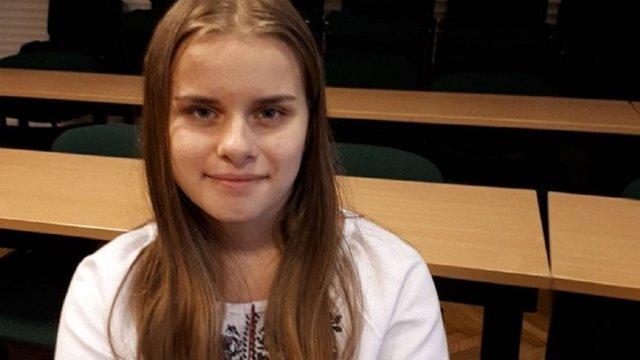 Львівська поліція з собаками розшукувала 12-річну школярку