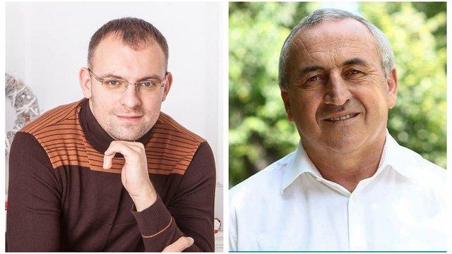 Відомий львівський громадський діяч побив екс-консула України в Мюнхені