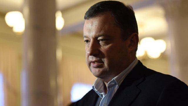 Нардеп Ярослав Дубневич оскаржив заставу у 100 млн грн